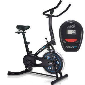 bicicleta Podiumfit