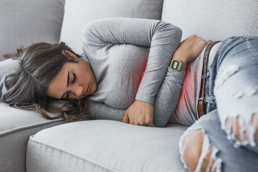 dieta afeta menstruação