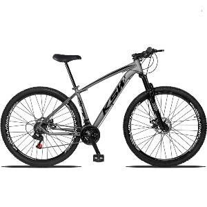 bicicleta aro 29 ksw xlt