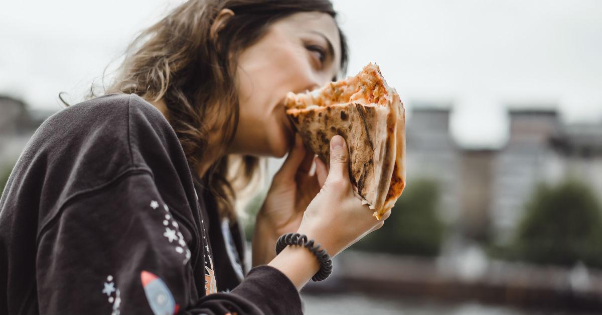comer carboidratos