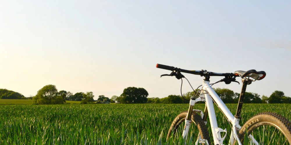 benefícios do mountain bike