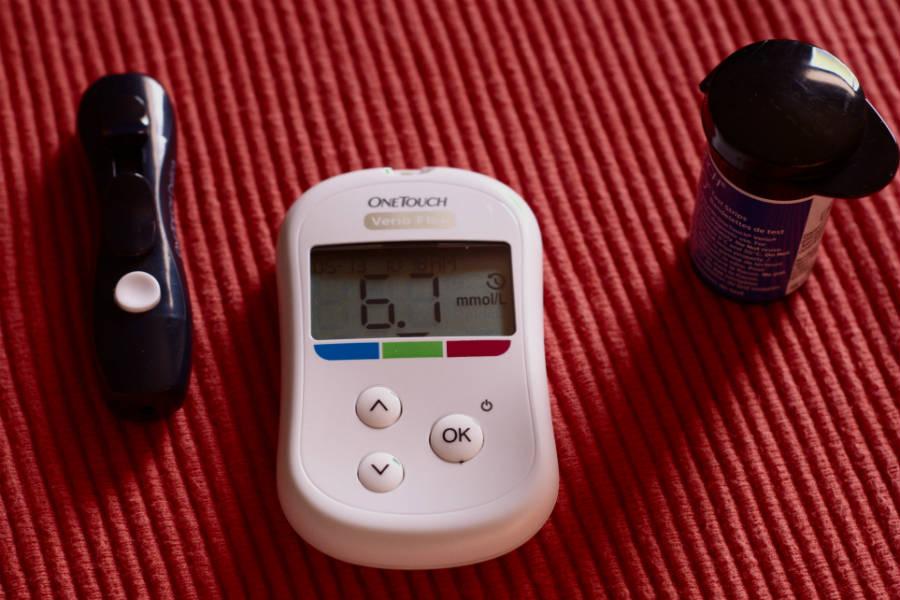 diabetes e ômega 3